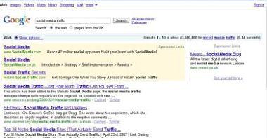 Strange Titles on Google