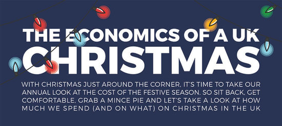 The Economics of a UK Christmas